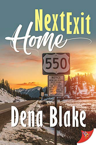 Compare Textbook Prices for Next Exit Home  ISBN 9781635557275 by Blake, Dena