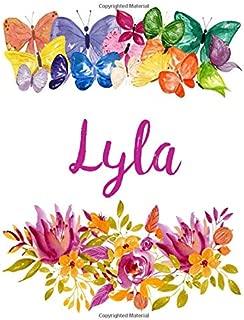 lyla flower