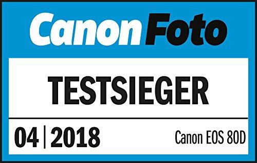 Canon EOS 80D Kit Test - 12