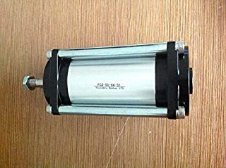 Fevas New Products Japan FCS-50-64-S0-P BF Cylinder Low Friction Cylinder Bore 50mm and Stroke 64mm