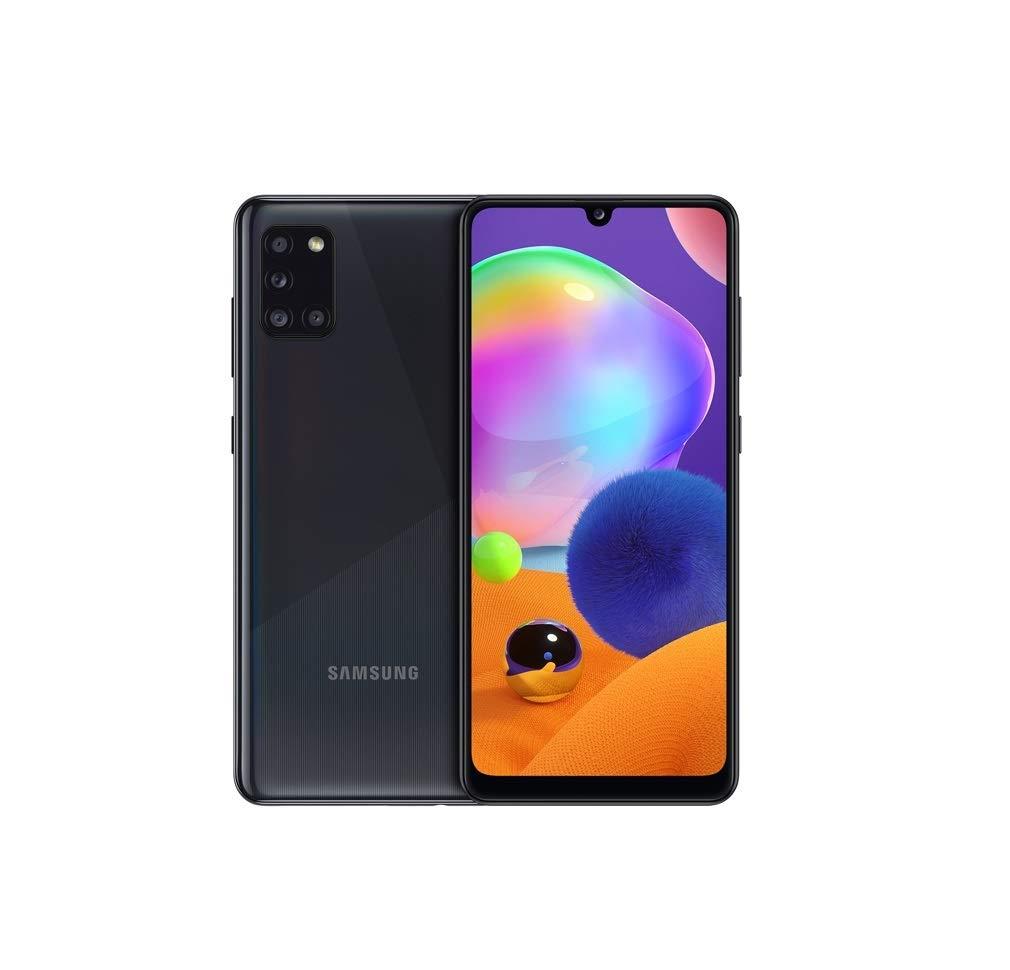 Samsung Galaxy A31 - Smartphone 6.4