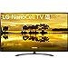 "LG 86SM9070PUA Nano 9 Series 86"" 4K Ultra HD Smart LED NanoCell TV (2019) (Renewed)"