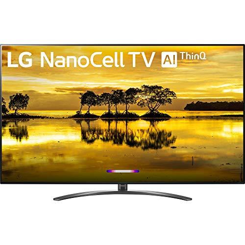 Why Choose LG 86SM9070PUA Nano 9 Series 86 4K Ultra HD Smart LED NanoCell TV (2019) (Renewed)