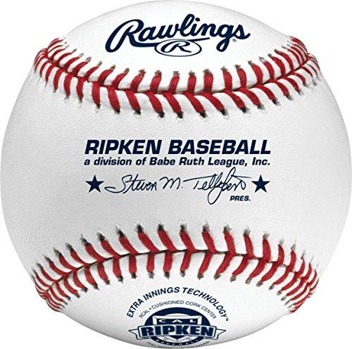 Pelota de beisbol Rawlings (caja de 24)