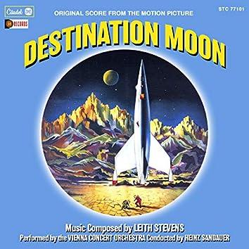 Destination Moon (Original Motion Picture Score)