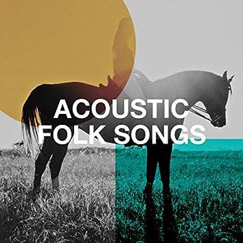 Acoustic Folk Songs