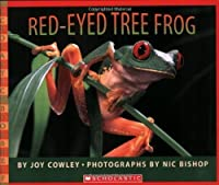Red-eyed Tree Frog (Rise and Shine) by Joy Cowley(2006-03-01)