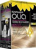 Garnier Olia - Coloración Permanente sin Amoniaco, con Aceites Florales de Origen Natural - Tono...
