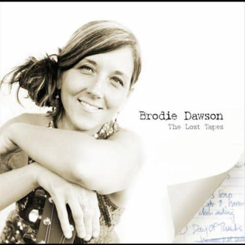 Brodie Dawson
