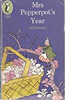 Mrs. Pepperpot's Year (Young Puffin Books)