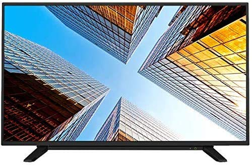 "Toshiba 43LA2B63DG, Smart TV 43"" LED Ultra HD 4K, Alexa integrata, Wi-FI, 3x Hdmi, Dolby Audio 2x10W, Ethernet (43""/ 108 cm)"
