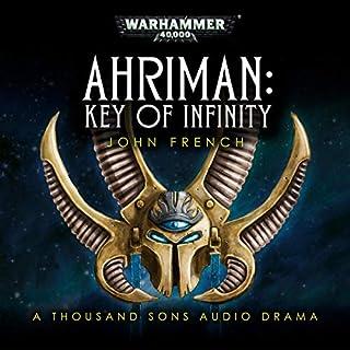 Key of Infinity cover art