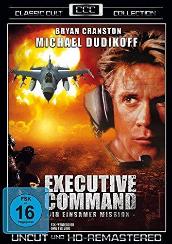Executive Command - Classic Cult Edition