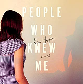 People Who Knew Me audiobook cover art