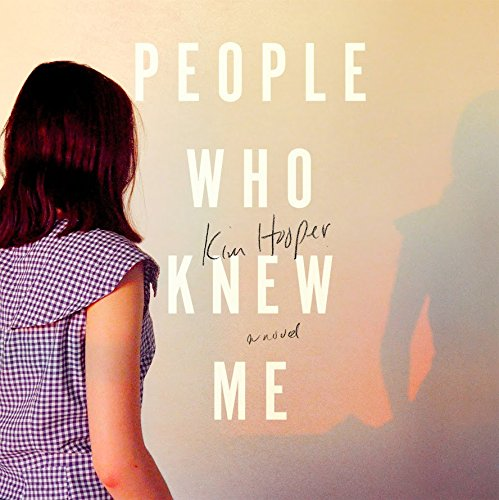 People Who Knew Me cover art