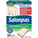 60-Count Salonpas Pain Relieving Patch