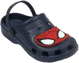 Spiderman Erkek Çocuk Lacivert Terlik