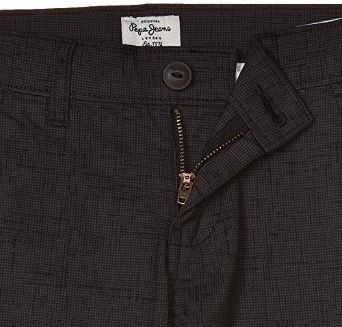 Pepe Jeans Boy's Relaxed Fit Trousers