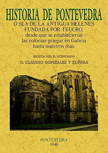 Historia de Pontevedra