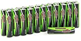 Interstate Batteries AAA All-Purpose Alkaline Battery 24 Pack - Workaholic (DRY0075)