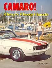 Camaro. Chevy هو حذاء أنيق وفاخر الهيكل: منتج ً ا illustrated التاريخ