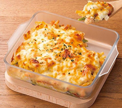 熱々をそのまま食卓へ!「オーブン皿」の選び方&おすすめレシピ