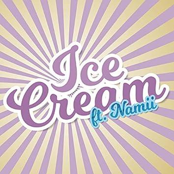 Ice Cream (feat. Namii)