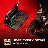 MSI GE65 Raider 9SF-231UK 240 Hz Thin Bezel