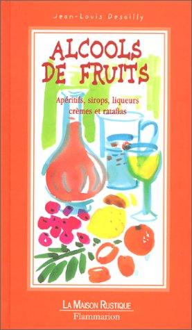 Alcools de fruits