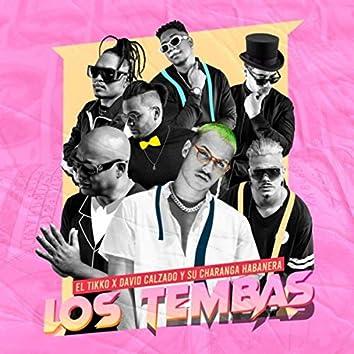 Los Tembas (feat. David Calzado y Su Charanga Habanera)