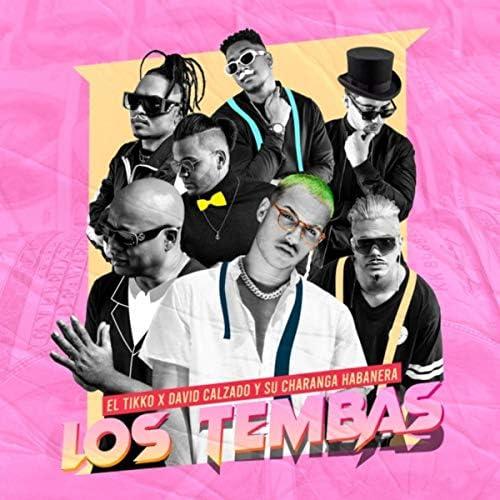 El Tikko feat. David Calzado Y Su Charanga Habanera