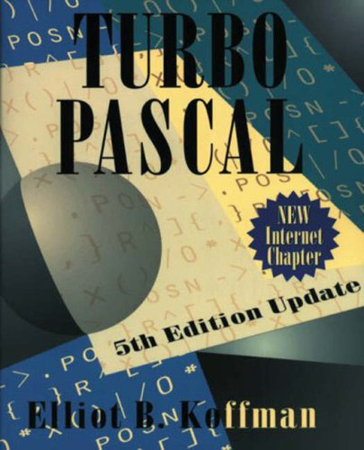 Turbo Pascal Update: International Edition