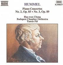 Best johann nepomuk hummel piano concerto no 2 Reviews