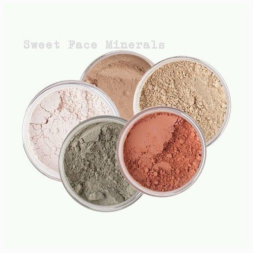 Best sweet face minerals concealer for 2021