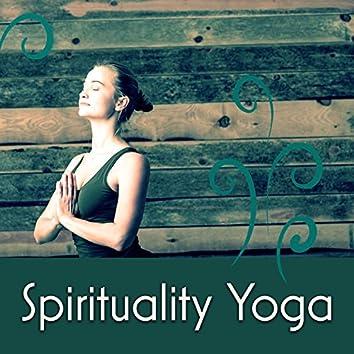 Spirituality Yoga – Greatest Nature Sounds, Balance and Zen, Healing Reiki