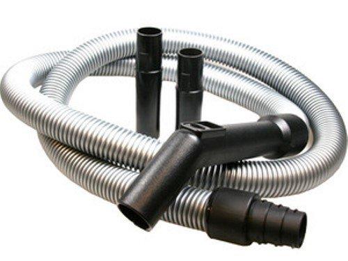 daniplus© Universal-Schlauchreparaturset, Schlauch Reparaturset Staubsauger für Ø 32mm, 35mm, 38mm, 1,8m Schlauch