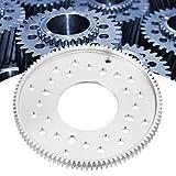 Ingranaggio cilindrico cilindrico con ingranaggio inferiore Ingranaggio cilindrico cilindr...