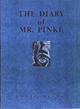 The Diary of Mr. Pinke (Contemporary Central European Prose)