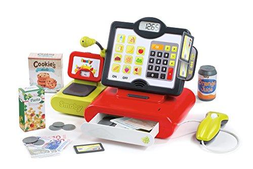 Smoby SM 3501021 - Caja registradora de juguete , color/