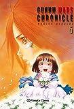 Gunnm Alita Mars Chronicle nº 05 (Manga Seinen)