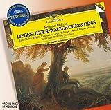 Brahms: Liebeslieder-Walzer Opp.52 & 65 3 Quartet...