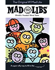Mad Libs [Idioma Inglés]