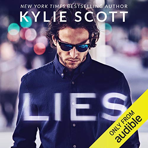 Lies cover art