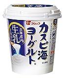 フジッコ カスピ海ヨーグルト  商品イメージ