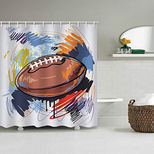 cortina futbol fabricante