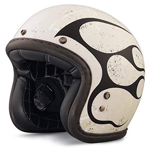 HARLEY-DAVIDSON Cherohala 3/4 Helm, 98182-18EX, M