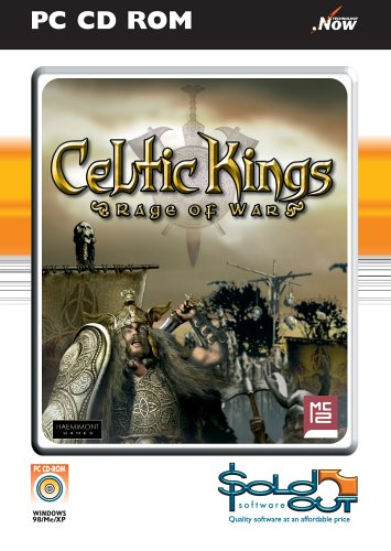 CELTIC KINGS: RAGE OF WAR