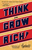 Think and Grow Rich: law of attraction books for success and prosperity