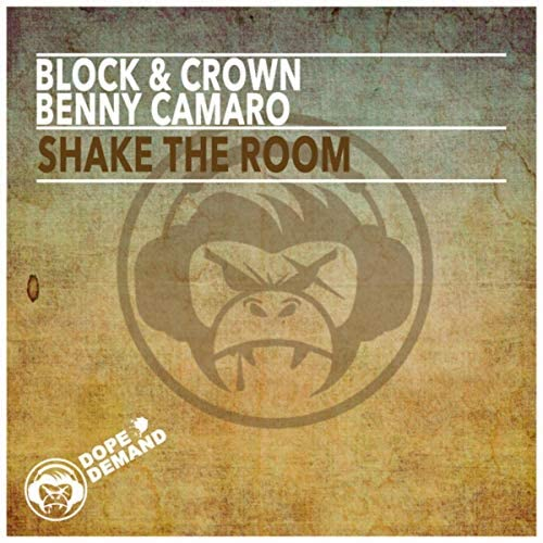 Block and Crown & Benny Camaro