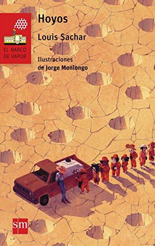 Hoyos: 131 (El Barco de Vapor Roja)